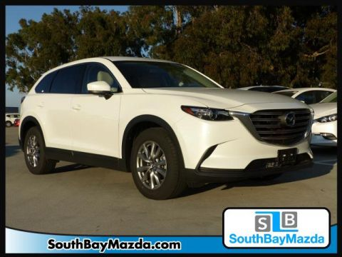 New 2016 Mazda CX-9 Touring FWD SUV