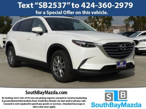 New 2016 Mazda CX-9 Touring